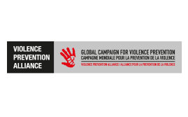 Violence Prevention Alliance der Weltgesundheitsorganisation (VPA/WHO)