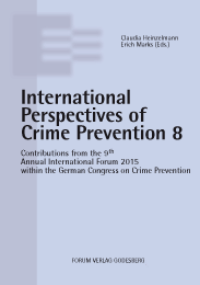 International Perspectives of Crime Prevention 8