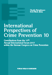 International Perspectives of Crime Prevention 10