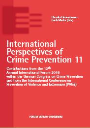 International Perspectives of Crime Prevention 11